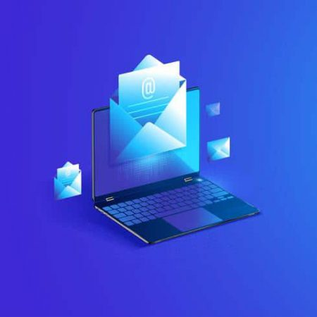 sq-vector-email-service-isometric-design-electronic-mail-message-and-web-mail-or-mobile-service